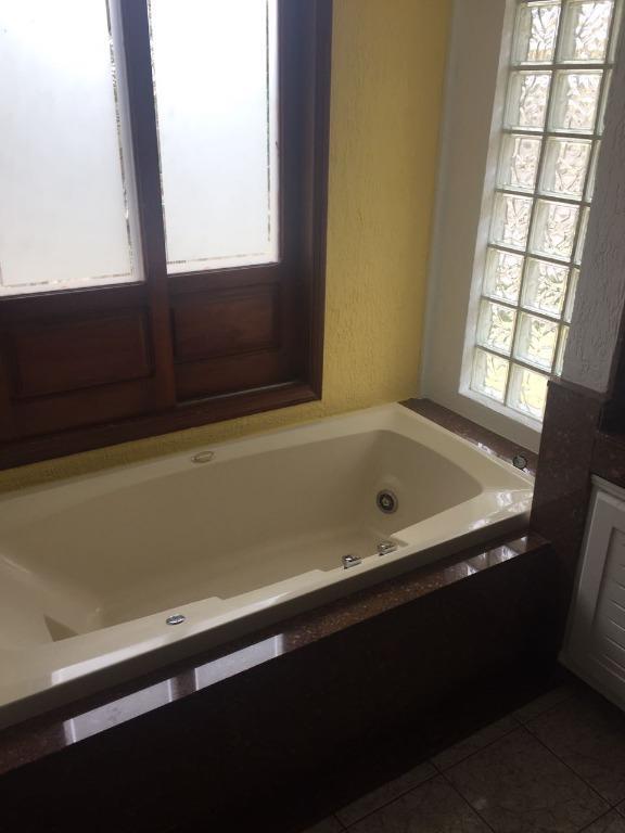 FOTO11 - Casa 3 quartos à venda Itatiba,SP - R$ 2.200.000 - CA1086 - 13