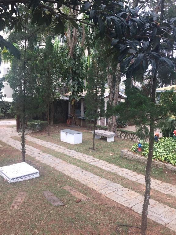 FOTO20 - Casa 3 quartos à venda Itatiba,SP - R$ 2.200.000 - CA1086 - 22