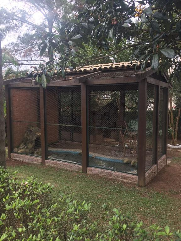 FOTO21 - Casa 3 quartos à venda Itatiba,SP - R$ 2.200.000 - CA1086 - 23