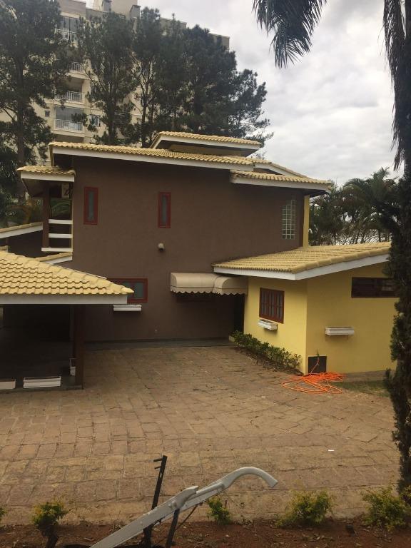 FOTO24 - Casa 3 quartos à venda Itatiba,SP - R$ 2.200.000 - CA1086 - 26