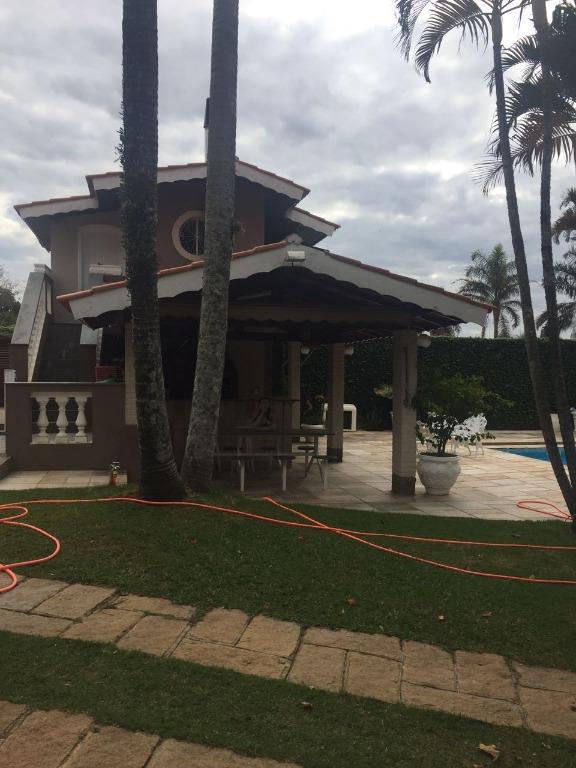 FOTO3 - Casa 3 quartos à venda Itatiba,SP - R$ 2.200.000 - CA1086 - 5