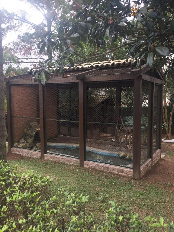 FOTO7 - Casa 3 quartos à venda Itatiba,SP - R$ 2.200.000 - CA1086 - 9