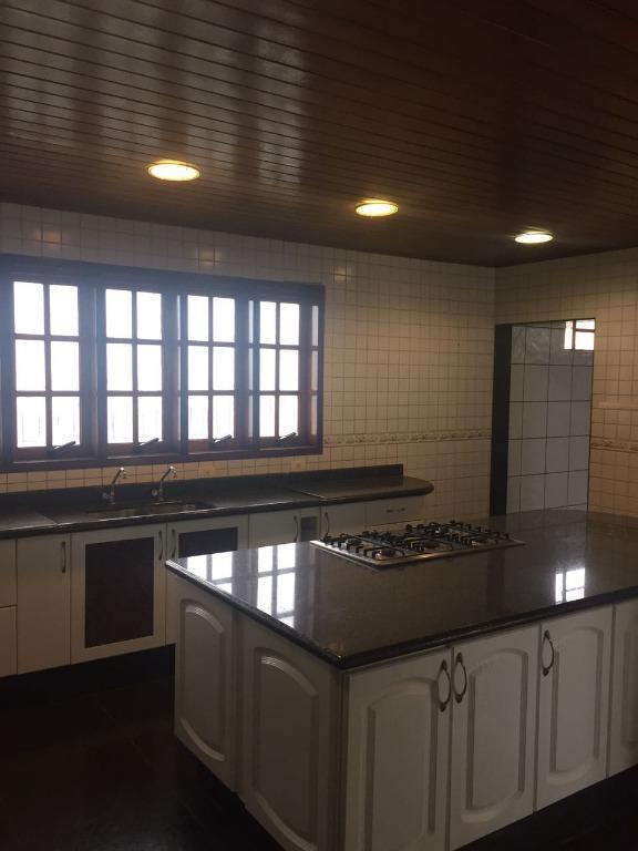 FOTO8 - Casa 3 quartos à venda Itatiba,SP - R$ 2.200.000 - CA1086 - 10