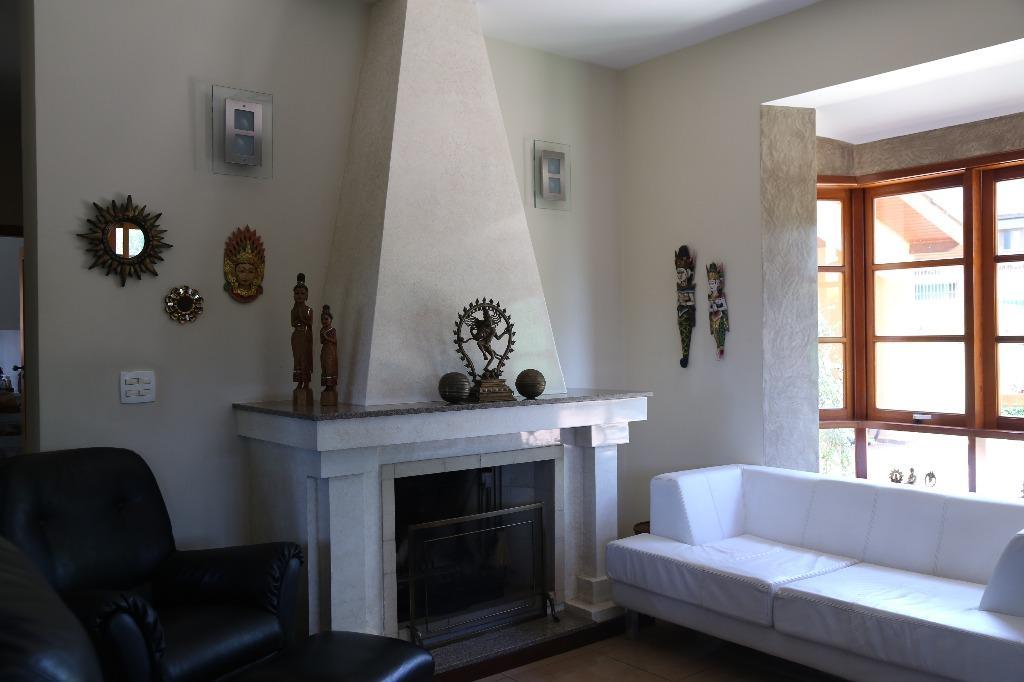FOTO0 - Casa em Condomínio 3 quartos à venda Itatiba,SP - R$ 1.850.000 - VICN30054 - 1