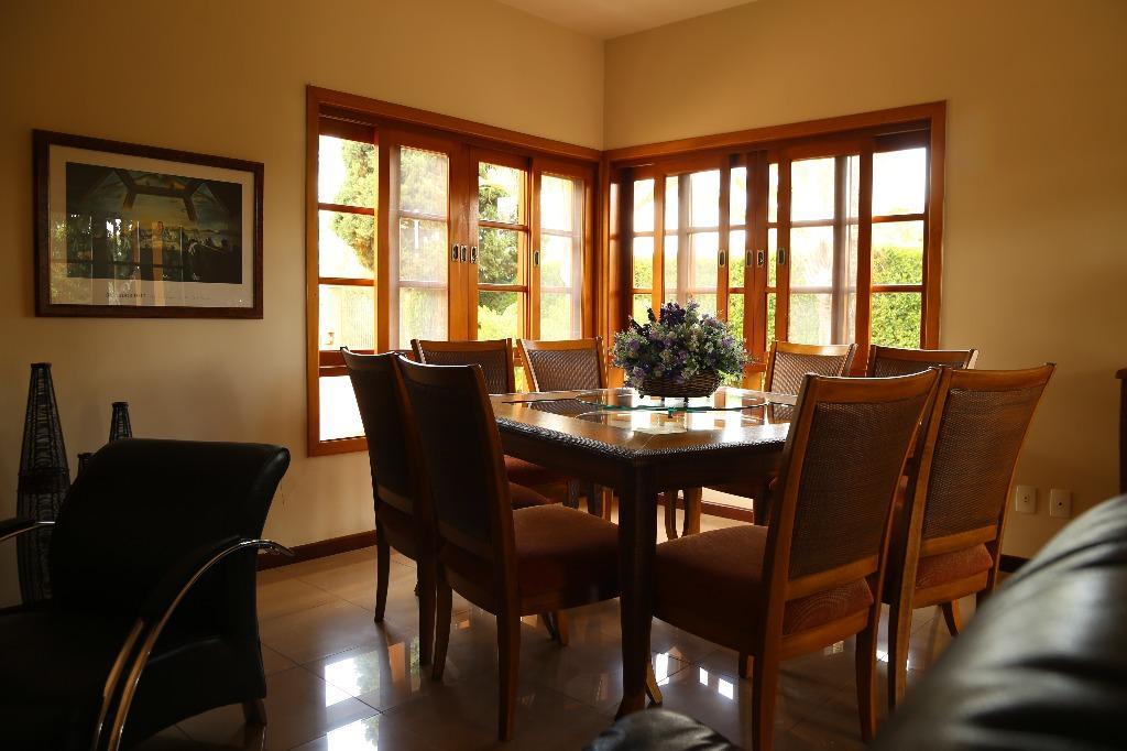 FOTO1 - Casa em Condomínio 3 quartos à venda Itatiba,SP - R$ 1.850.000 - VICN30054 - 3