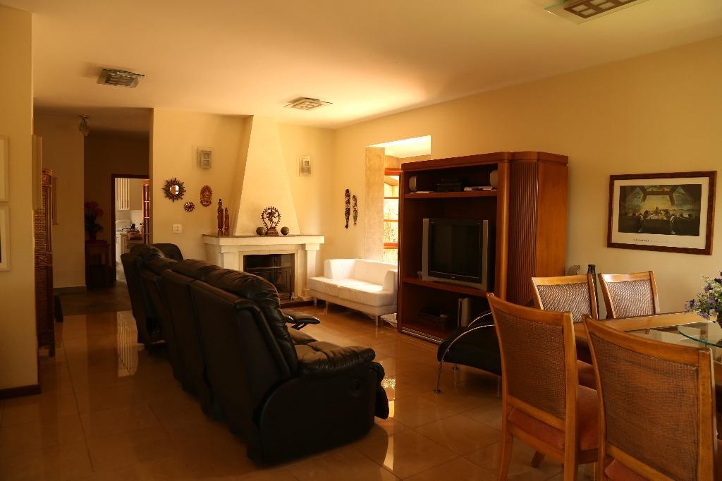 FOTO2 - Casa em Condomínio 3 quartos à venda Itatiba,SP - R$ 1.850.000 - VICN30054 - 4
