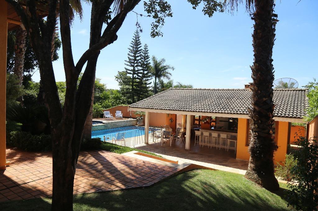 FOTO20 - Casa em Condomínio 3 quartos à venda Itatiba,SP - R$ 1.850.000 - VICN30054 - 22