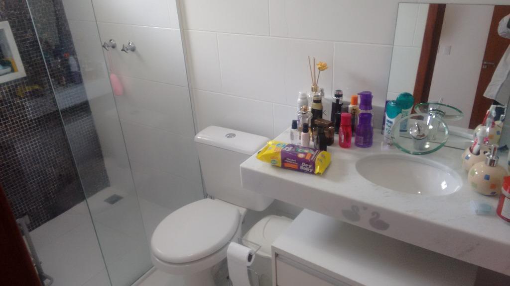 FOTO10 - Casa em Condomínio 3 quartos à venda Itatiba,SP - R$ 1.300.000 - VICN30073 - 12