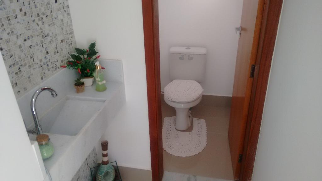 FOTO15 - Casa em Condomínio 3 quartos à venda Itatiba,SP - R$ 1.300.000 - VICN30073 - 17