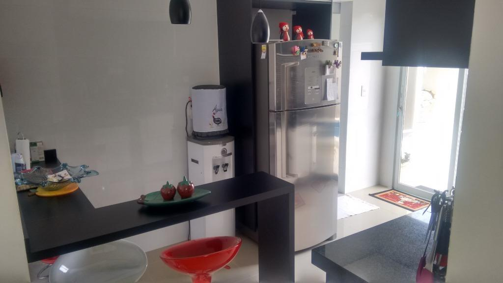 FOTO18 - Casa em Condomínio 3 quartos à venda Itatiba,SP - R$ 1.300.000 - VICN30073 - 20