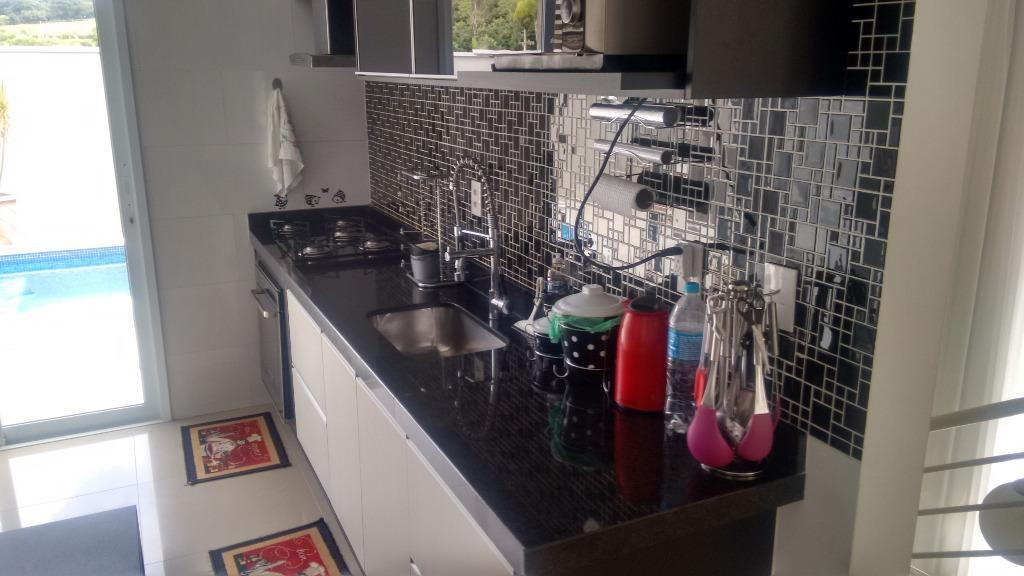 FOTO19 - Casa em Condomínio 3 quartos à venda Itatiba,SP - R$ 1.300.000 - VICN30073 - 21
