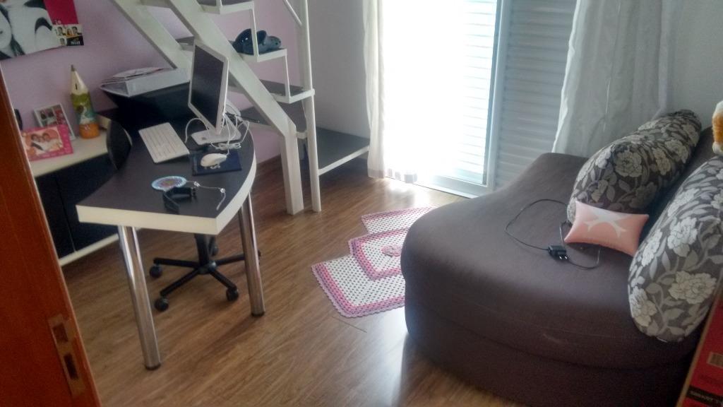 FOTO2 - Casa em Condomínio 3 quartos à venda Itatiba,SP - R$ 1.300.000 - VICN30073 - 4