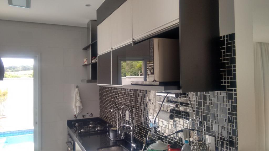 FOTO20 - Casa em Condomínio 3 quartos à venda Itatiba,SP - R$ 1.300.000 - VICN30073 - 22