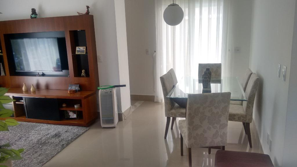 FOTO24 - Casa em Condomínio 3 quartos à venda Itatiba,SP - R$ 1.300.000 - VICN30073 - 26
