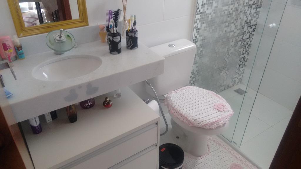 FOTO3 - Casa em Condomínio 3 quartos à venda Itatiba,SP - R$ 1.300.000 - VICN30073 - 5