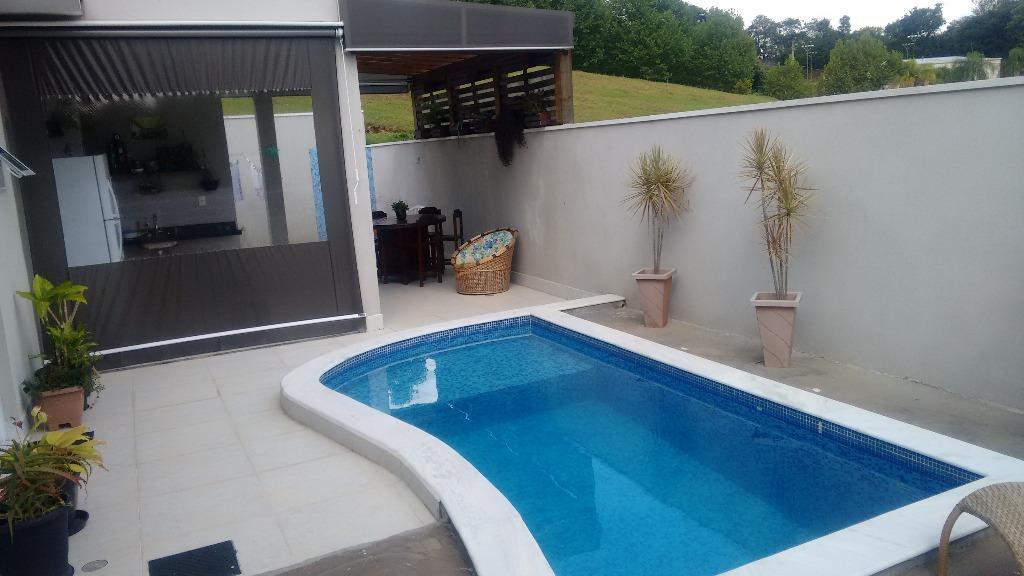 FOTO31 - Casa em Condomínio 3 quartos à venda Itatiba,SP - R$ 1.300.000 - VICN30073 - 33