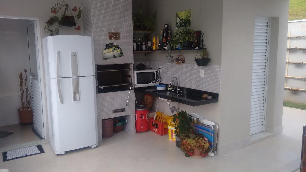 FOTO32 - Casa em Condomínio 3 quartos à venda Itatiba,SP - R$ 1.300.000 - VICN30073 - 34