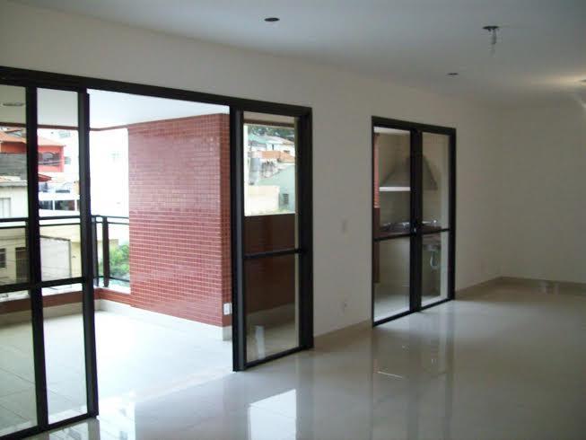 FOTO0 - Apartamento 4 quartos à venda São Paulo,SP - R$ 5.850.000 - AP0252 - 1