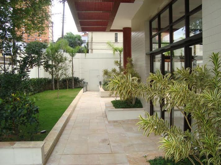 FOTO6 - Apartamento 4 quartos à venda São Paulo,SP - R$ 5.850.000 - AP0252 - 8