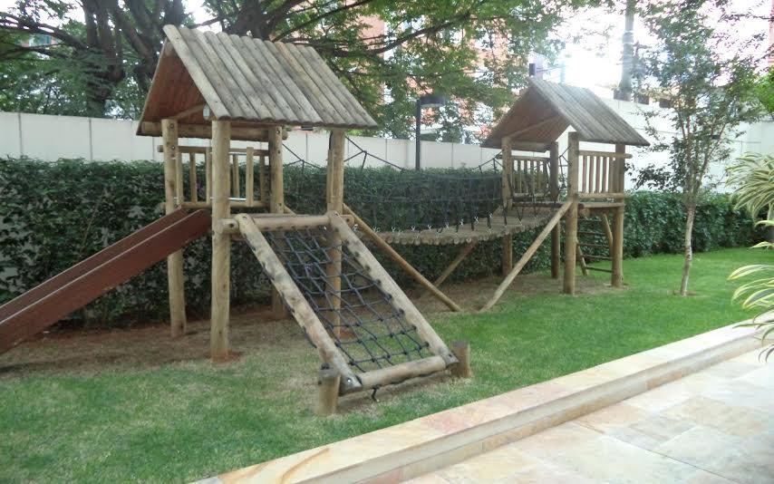 FOTO7 - Apartamento 4 quartos à venda São Paulo,SP - R$ 5.850.000 - AP0252 - 9