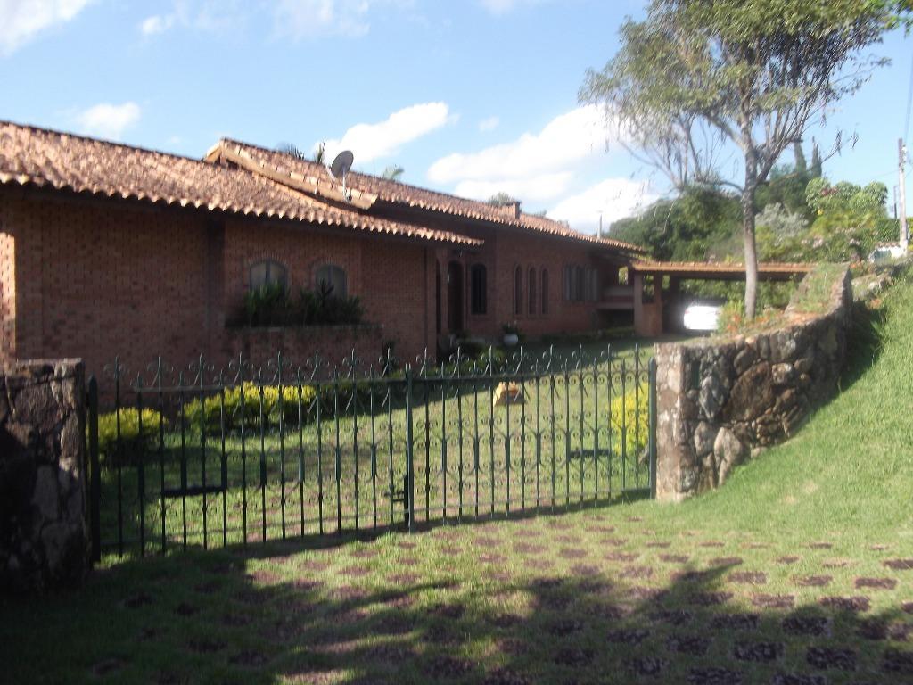 FOTO0 - Casa em Condomínio 4 quartos à venda Itatiba,SP - R$ 1.950.000 - VICN40021 - 1