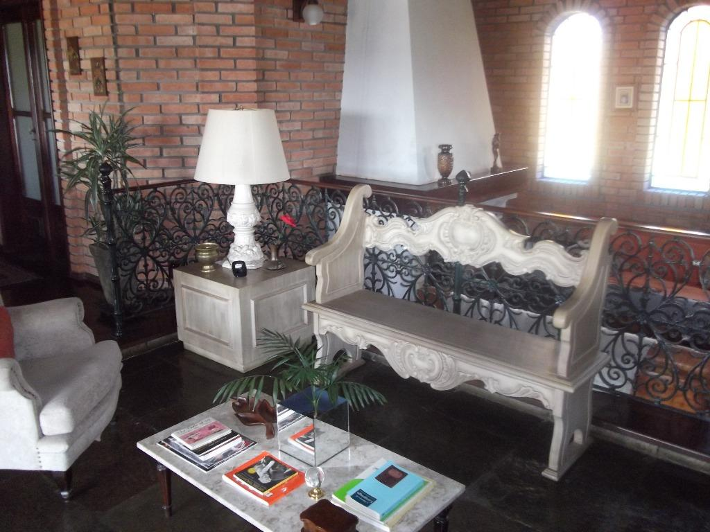 FOTO10 - Casa em Condomínio 4 quartos à venda Itatiba,SP - R$ 1.950.000 - VICN40021 - 12