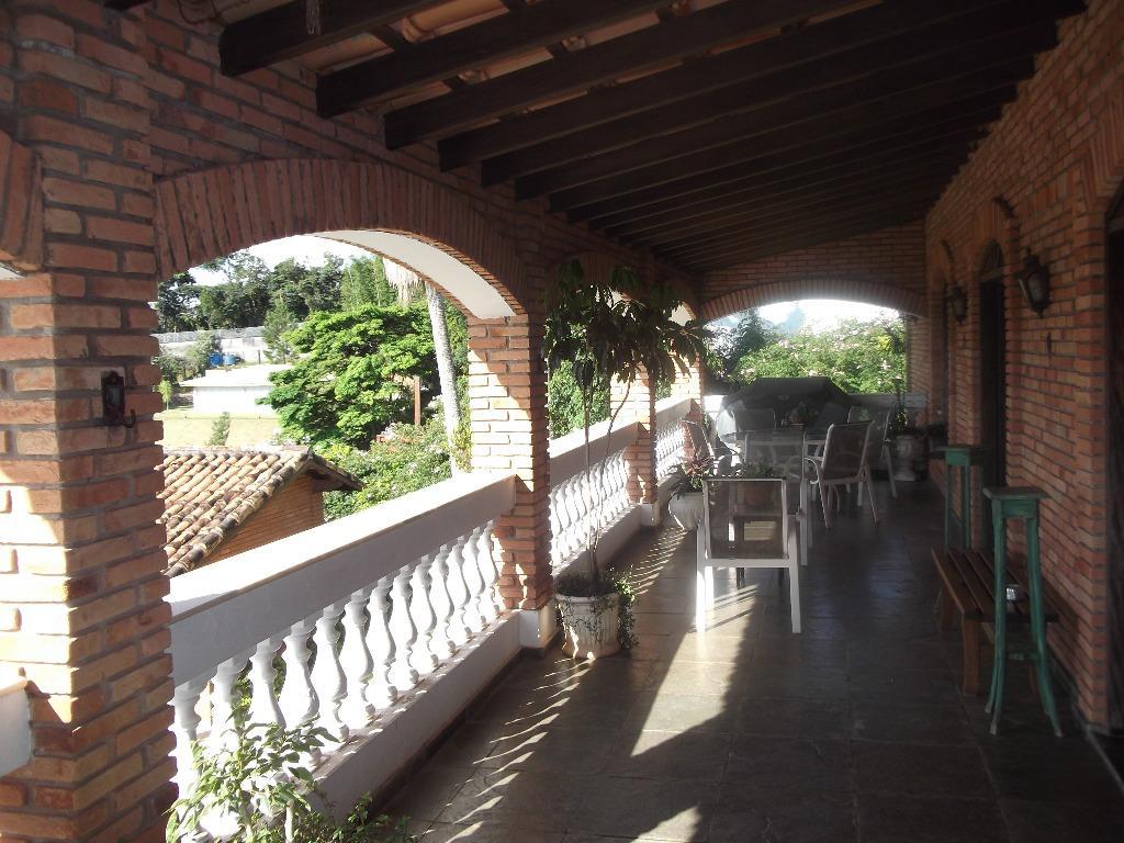 FOTO11 - Casa em Condomínio 4 quartos à venda Itatiba,SP - R$ 1.950.000 - VICN40021 - 13