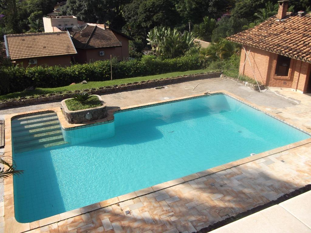 FOTO13 - Casa em Condomínio 4 quartos à venda Itatiba,SP - R$ 1.950.000 - VICN40021 - 15