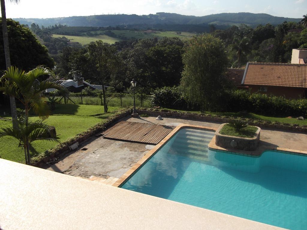 FOTO15 - Casa em Condomínio 4 quartos à venda Itatiba,SP - R$ 1.950.000 - VICN40021 - 17