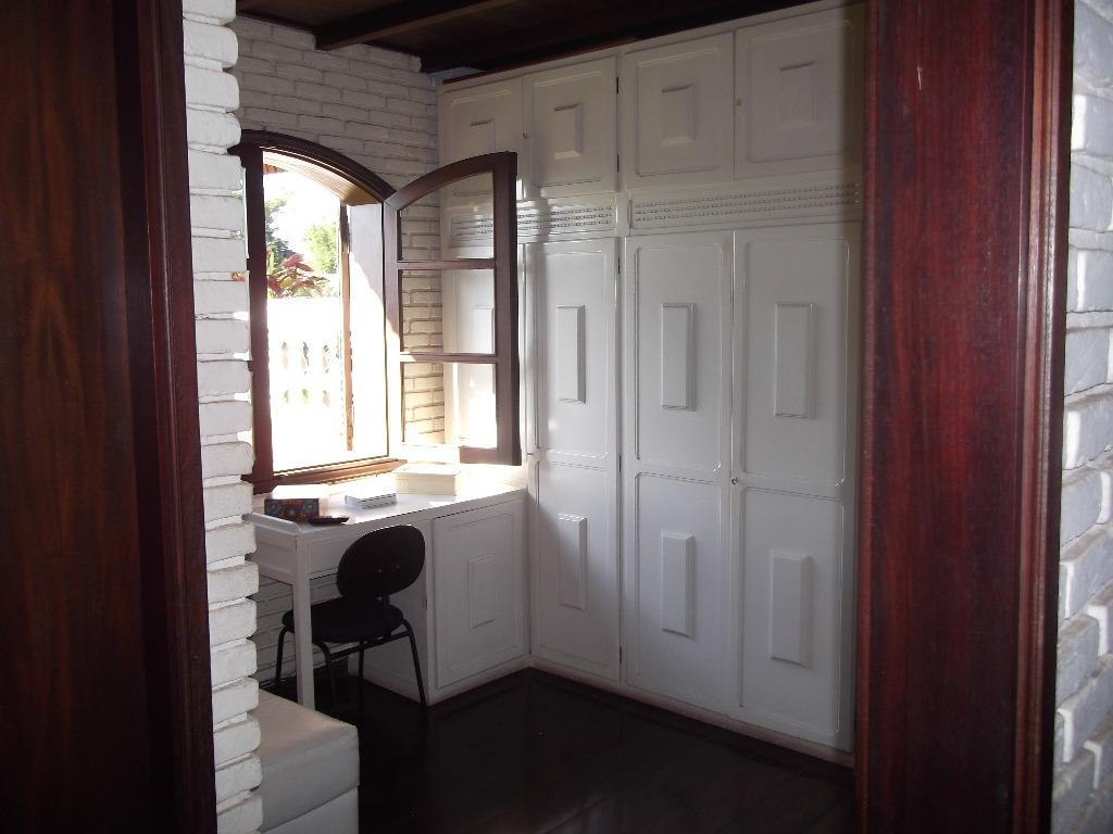 FOTO16 - Casa em Condomínio 4 quartos à venda Itatiba,SP - R$ 1.950.000 - VICN40021 - 18