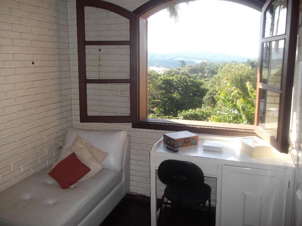 FOTO17 - Casa em Condomínio 4 quartos à venda Itatiba,SP - R$ 1.950.000 - VICN40021 - 19