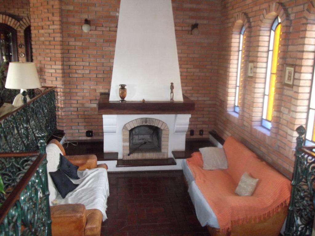 FOTO3 - Casa em Condomínio 4 quartos à venda Itatiba,SP - R$ 1.950.000 - VICN40021 - 5