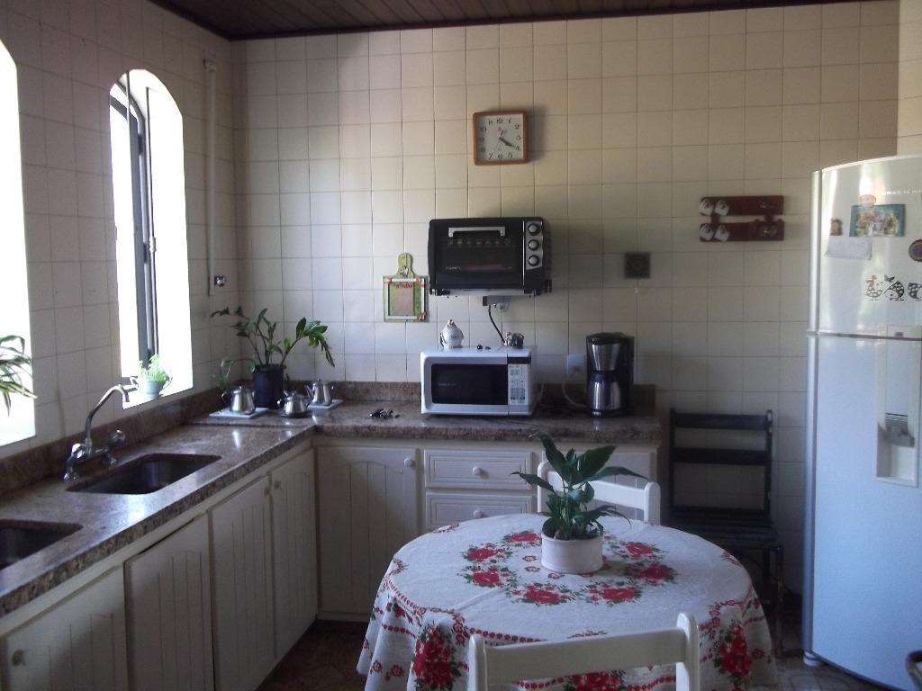 FOTO6 - Casa em Condomínio 4 quartos à venda Itatiba,SP - R$ 1.950.000 - VICN40021 - 8