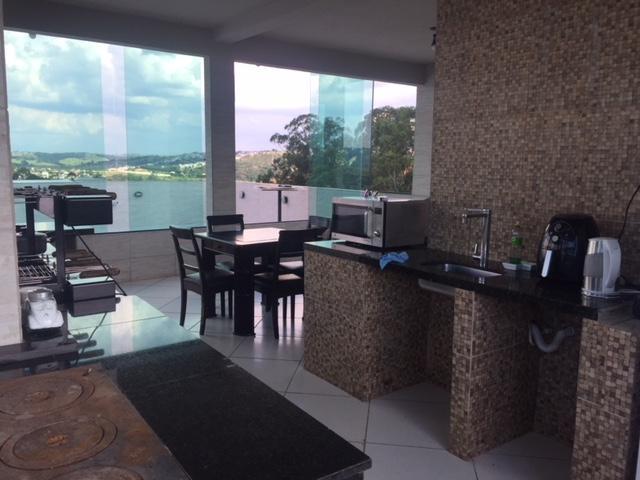 FOTO1 - Casa 3 quartos para venda e aluguel Itatiba,SP - R$ 2.500.000 - CA1128 - 3