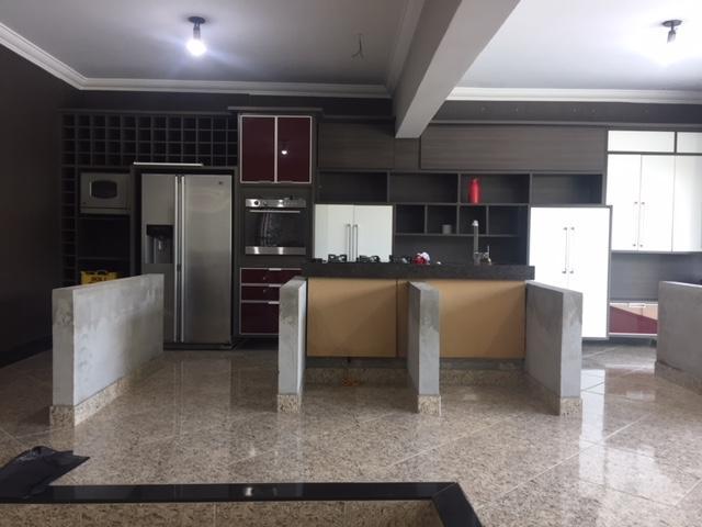 FOTO15 - Casa 3 quartos para venda e aluguel Itatiba,SP - R$ 2.500.000 - CA1128 - 17