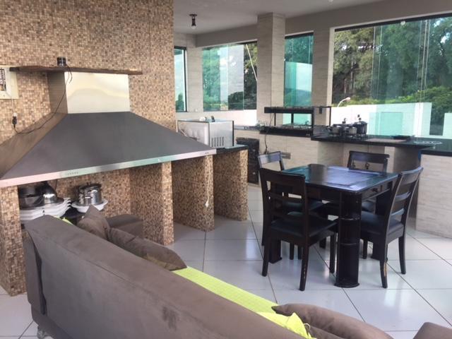 FOTO3 - Casa 3 quartos para venda e aluguel Itatiba,SP - R$ 2.500.000 - CA1128 - 5