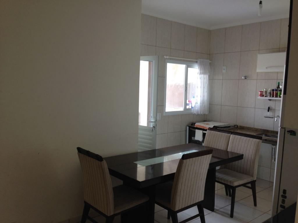 FOTO12 - Casa 3 quartos à venda Itatiba,SP - R$ 402.800 - CA1140 - 14