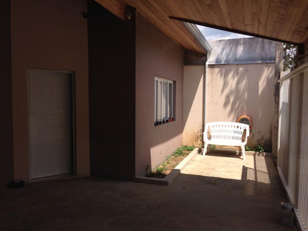 FOTO13 - Casa 3 quartos à venda Itatiba,SP - R$ 402.800 - CA1140 - 15