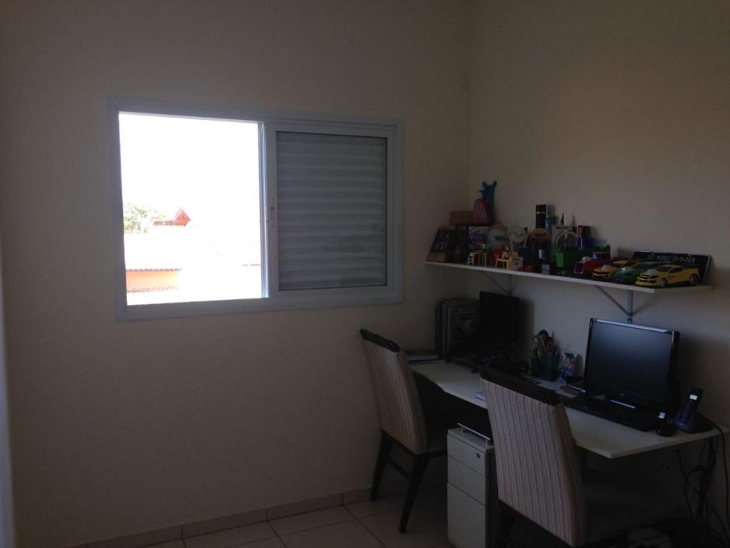 FOTO15 - Casa 3 quartos à venda Itatiba,SP - R$ 402.800 - CA1140 - 17