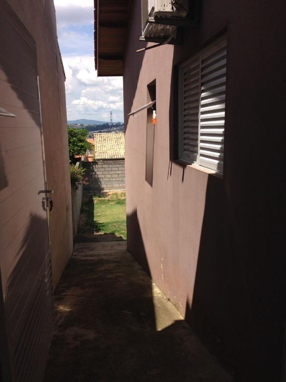 FOTO4 - Casa 3 quartos à venda Itatiba,SP - R$ 402.800 - CA1140 - 6