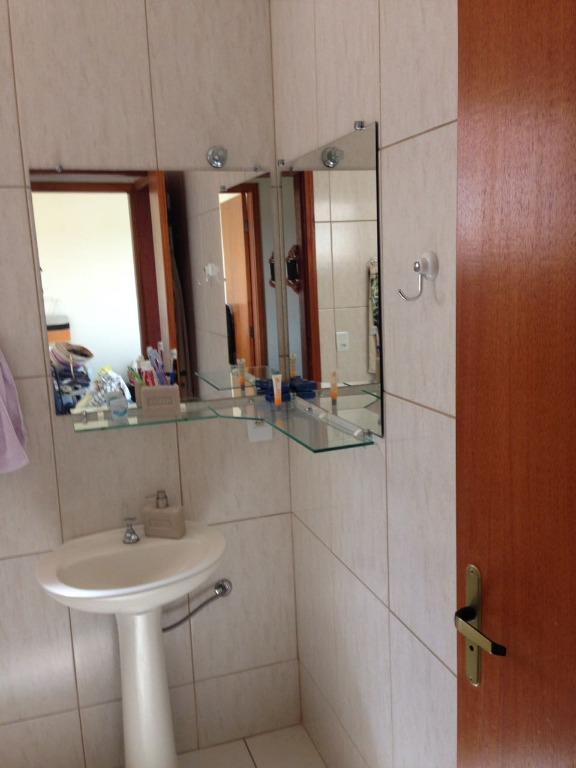 FOTO5 - Casa 3 quartos à venda Itatiba,SP - R$ 402.800 - CA1140 - 7