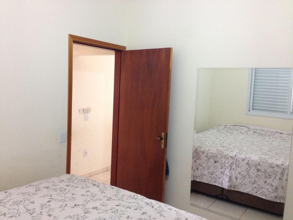 FOTO7 - Casa 3 quartos à venda Itatiba,SP - R$ 402.800 - CA1140 - 9