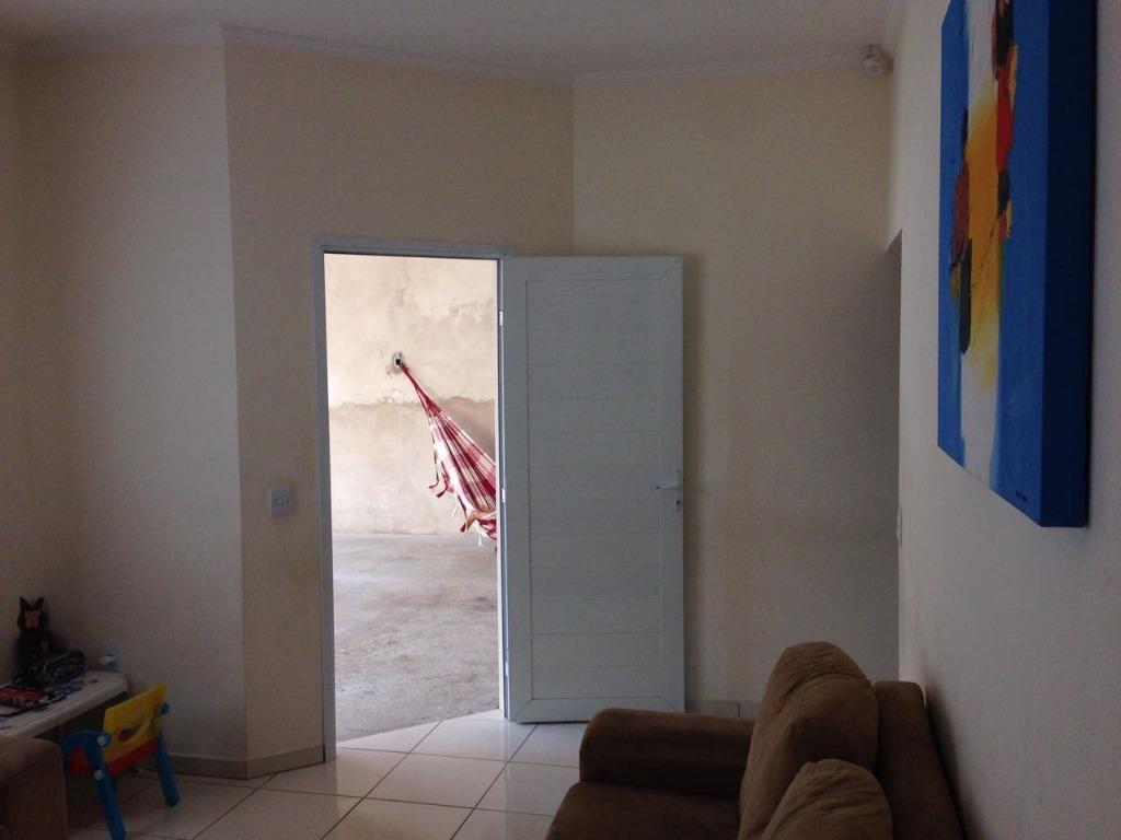 FOTO9 - Casa 3 quartos à venda Itatiba,SP - R$ 402.800 - CA1140 - 11