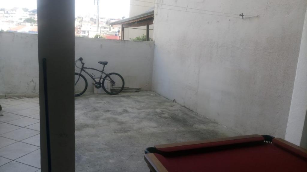 FOTO1 - Casa 3 quartos à venda São Caetano do Sul,SP - R$ 900.000 - CA1174 - 3