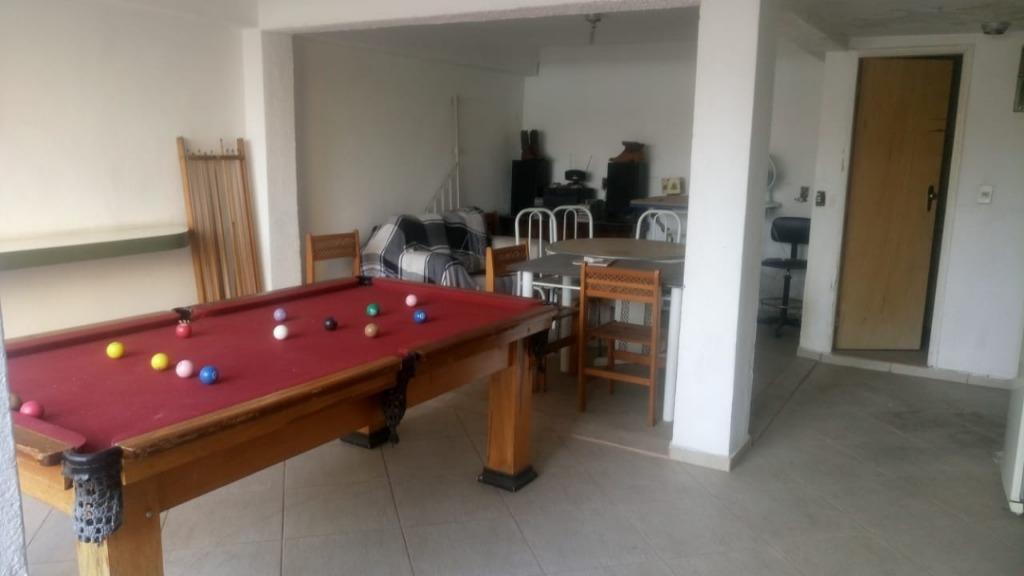 FOTO12 - Casa 3 quartos à venda São Caetano do Sul,SP - R$ 900.000 - CA1174 - 6