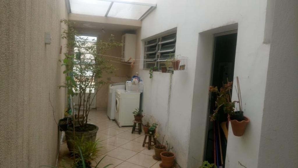FOTO14 - Casa 3 quartos à venda São Caetano do Sul,SP - R$ 900.000 - CA1174 - 8