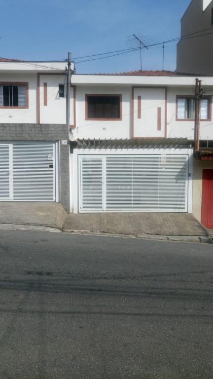 FOTO20 - Casa 3 quartos à venda São Caetano do Sul,SP - R$ 900.000 - CA1174 - 14