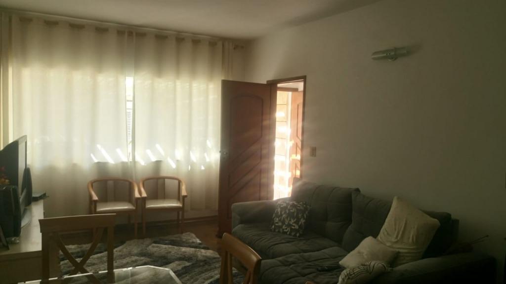 FOTO5 - Casa 3 quartos à venda São Caetano do Sul,SP - R$ 900.000 - CA1174 - 4