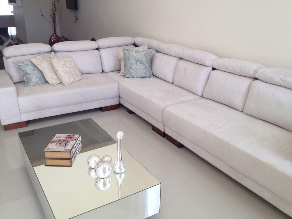 FOTO1 - Casa em Condomínio 4 quartos à venda Itatiba,SP - R$ 1.700.000 - VICN40027 - 3