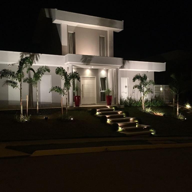 FOTO14 - Casa em Condomínio 4 quartos à venda Itatiba,SP - R$ 1.700.000 - VICN40027 - 16